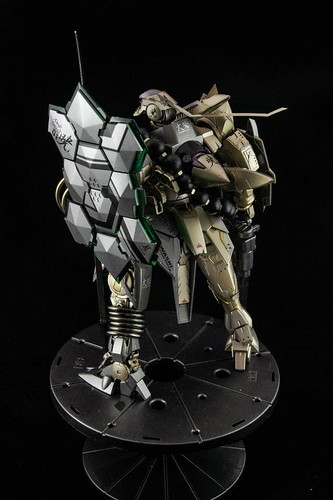 GN-X Monk Custom by AAG  (5)