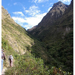 Inca Trail Mt. Veronica