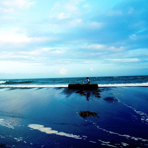 CHIGASAKI BEACH