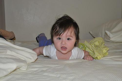 W at 6 Months