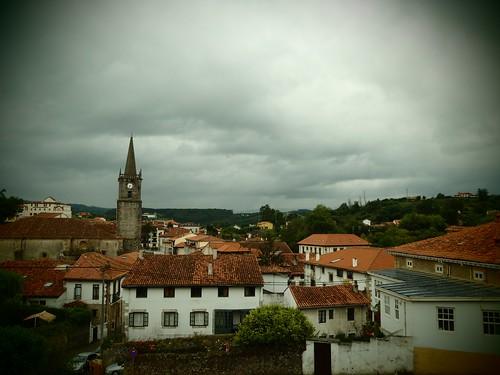Comillas, Cantabria, España