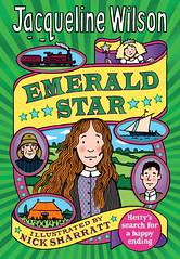 Jacqueline Wilson, Emerald Star