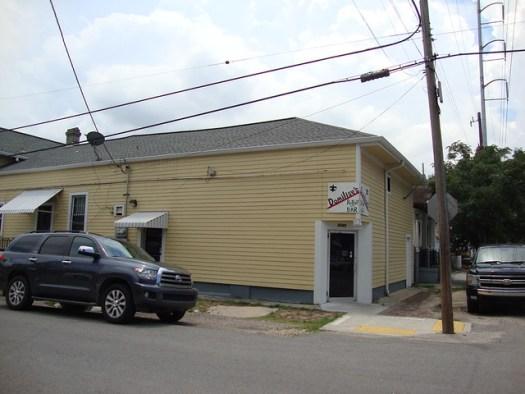 Domilise's, New Orleans
