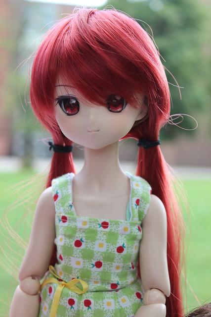 di-chan123's Shana (MDD Louise)