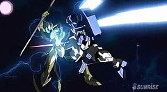Gundam AGE 4 FX Episode 48 Flash of Despair Youtube Gundam PH (128)