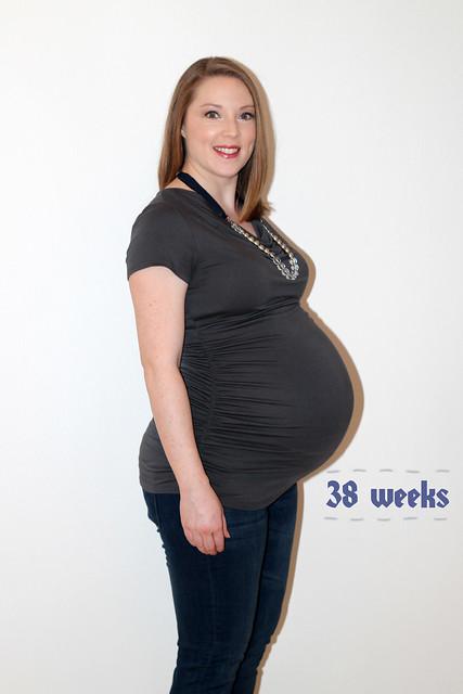 38 weeks