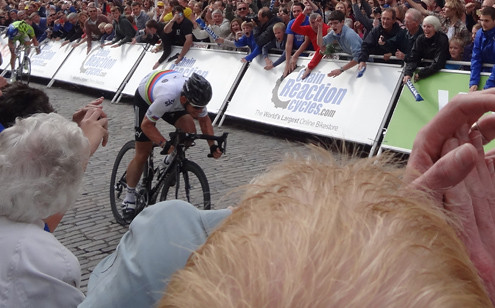 Tour of Britain - Guildford 04