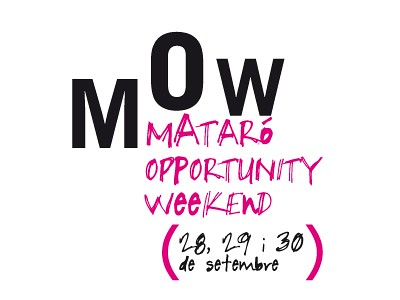 Mataró Opportunity Weekend