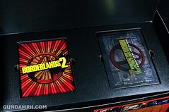 Borderlands 2 Ultimate Loot Chest Limited Edition PS3 Review Unboxing (15)