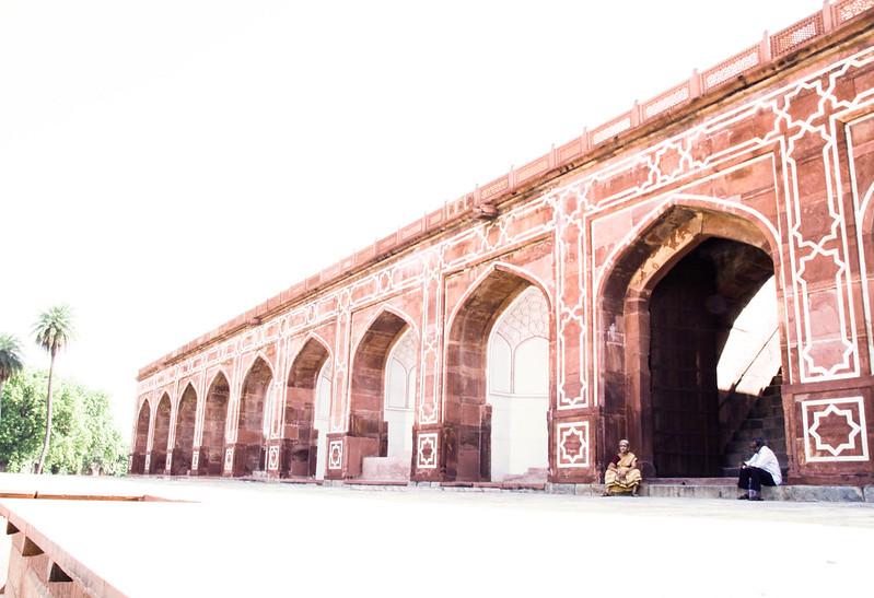 Humayun's Tomb_MG_0964September 25, 2012