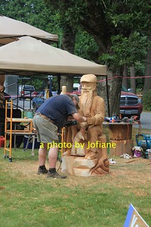 wood carpenter festival 4 - by Jofiane