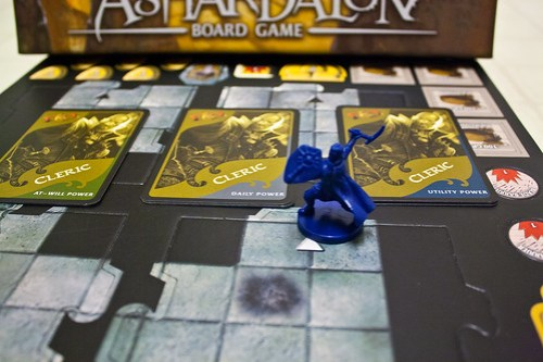 243/366 [2012] - Wrath of Ashardalon by TM2TS