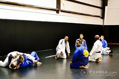 Gold Team Charles Oliveira Seminar