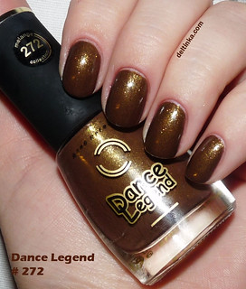 Dance Legend  #272
