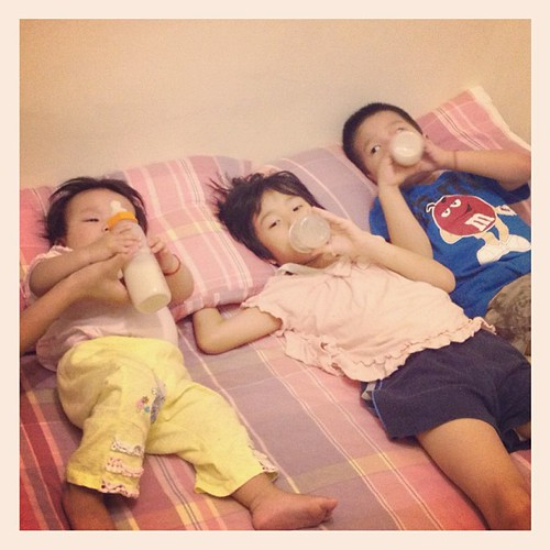 3 Babys