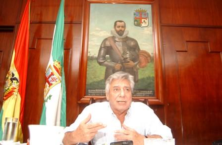 Percy Fernández 2