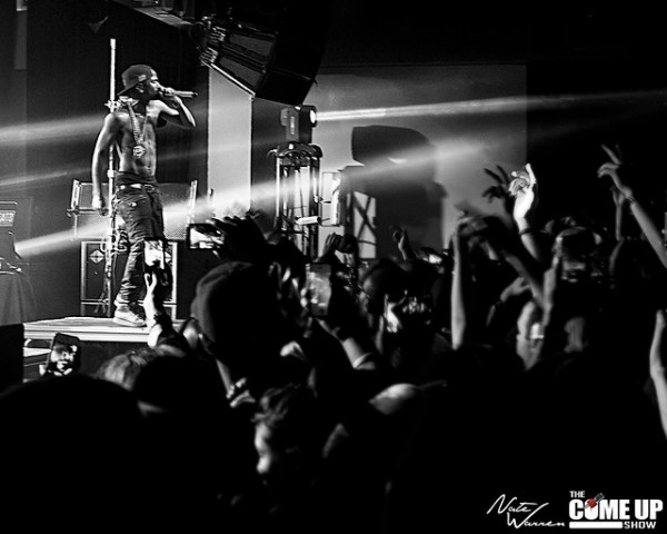 Big Sean Concert @ London Music Hall | Flickr - Photo Sharing!