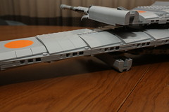 10227 B-wing Starfighter Review - 51