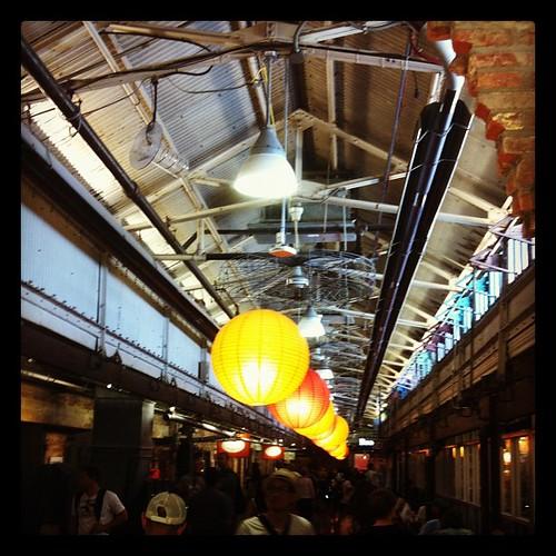 #nyc Chelsea's
