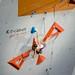Championnat d'europe d'escalade 2012 - 13