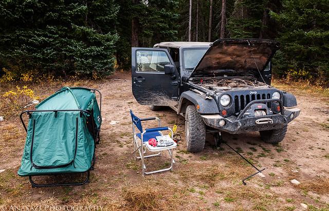 Kebler Camp