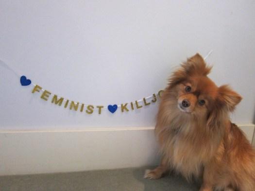 Li'lest Feminist Killjoy + Georgie