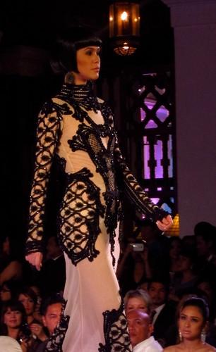 Francis Libiran fashion gala