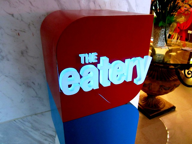The Eatery 1