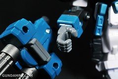 SDGO Capsule Fighter Heavy Arms Custom Toy Figure Unboxing Review (27)