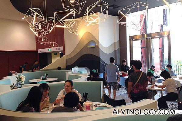 C-Jade HK Cafe IN