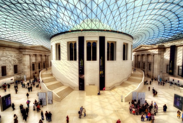 The British Museum | Flickr - Photo Sharing!