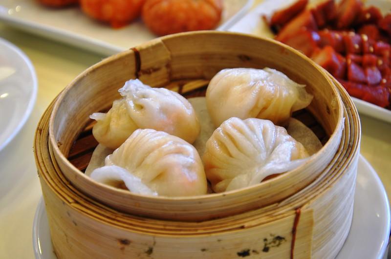 Shrimp Dumplings (Hakaw)