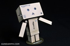 Revoltech Danboard Mini Amazon Box Version Review & Unboxing (36)