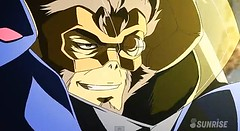 Gundam AGE 4 FX Episode 47 Blue Planet, Lives Ending Youtube Gundam PH (127)