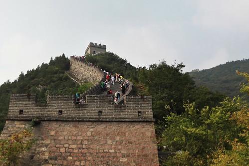 JuYongGuan II