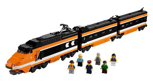 10223 Horizon Express