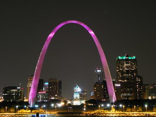 Gateway Arch by kielman316