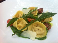 Pork Tortellini - Battersby