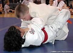 2002 Texas BJJ Championships