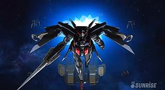 Gundam AGE 4 FX Episode 46 Space Fortress La Glamis Youtube Gundam PH (70)