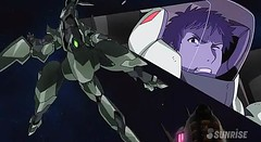 Gundam AGE 4 FX Episode 46 Space Fortress La Glamis Youtube Gundam PH (97)
