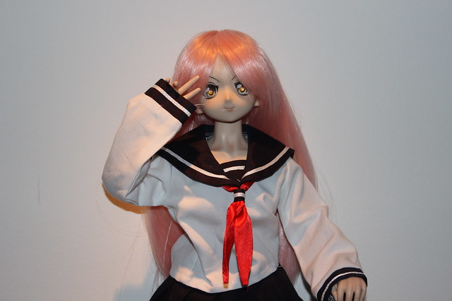 Hello Harumi!