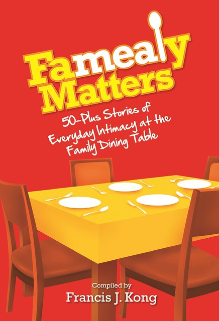 Famealy Matters front cover