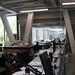 Milstein Hall, Cornell: studios
