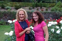 Kathleen and Mom