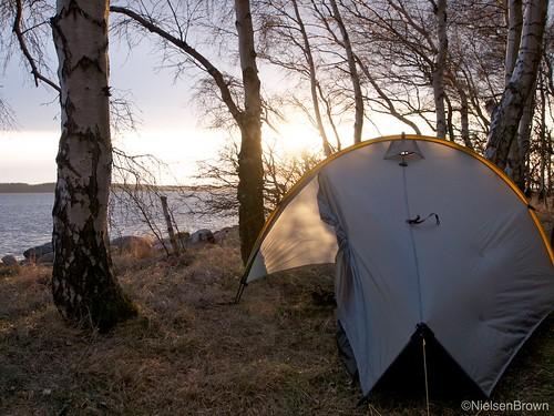 Campsite Nokkeskov