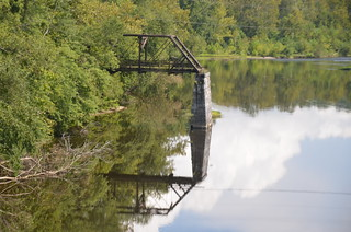 James River Old Bridge