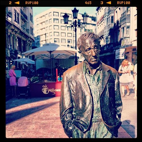 Woody by rubenlacasa::2012
