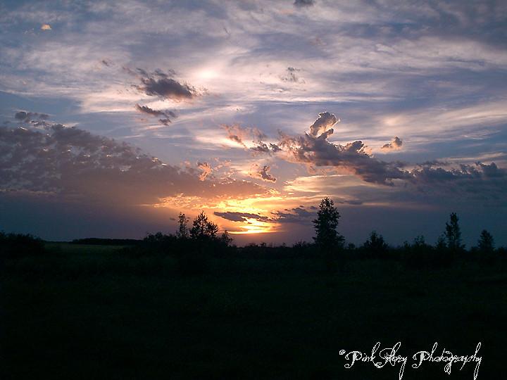 3.4 Sunset