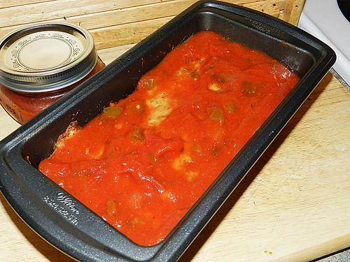 Chicken Parm Meatloaf (4)